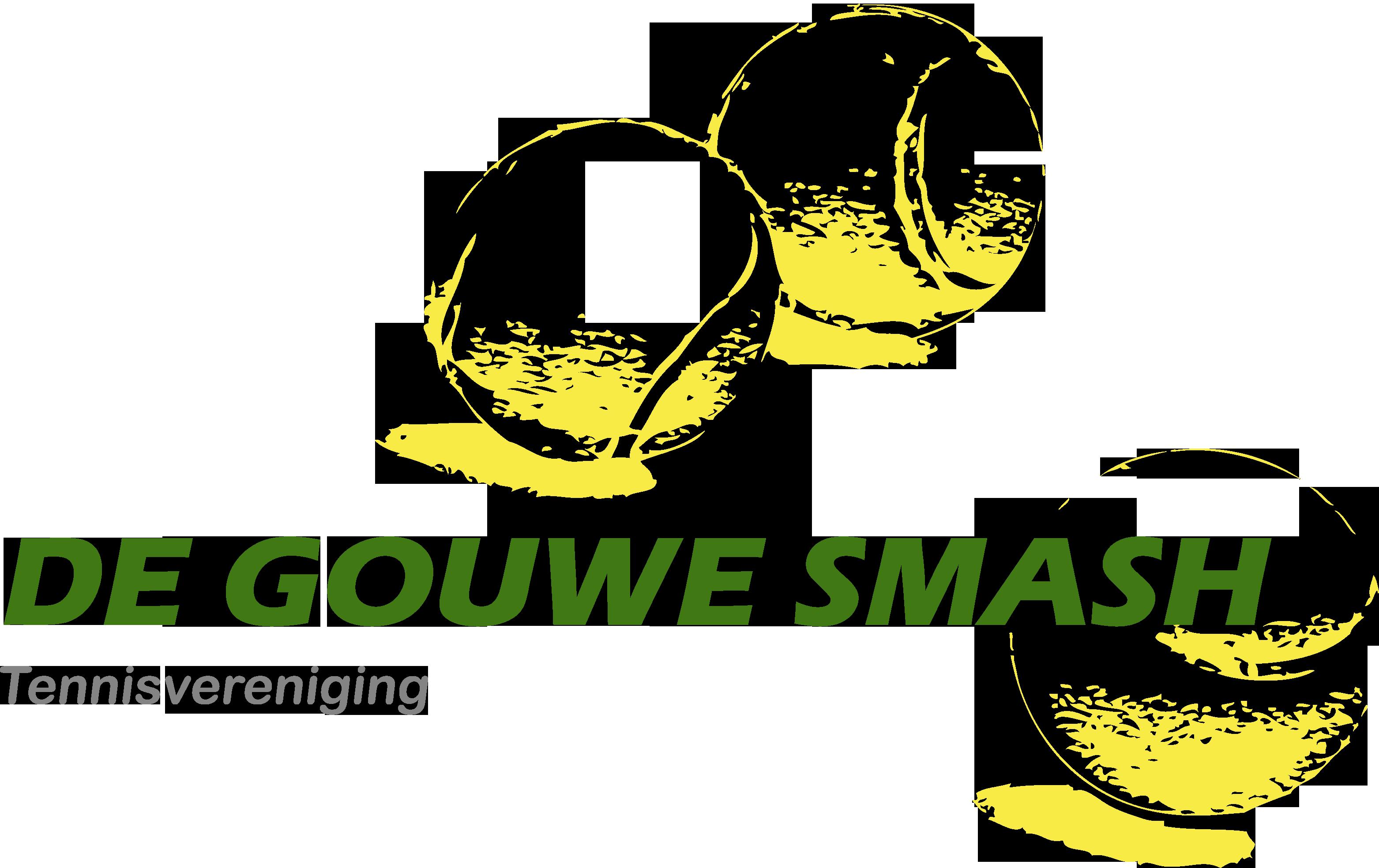 De Gouwe Smash